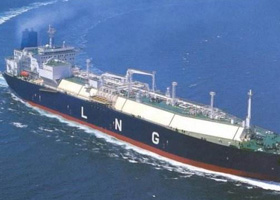 Innovative LNG business model